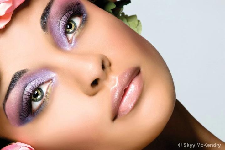 ~ Miss Rose Original Make up ~
