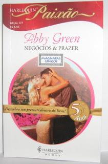 Negócios e Prazer Abby Green