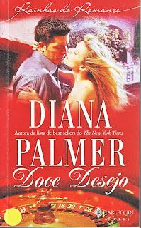 Doce Desejo Diana Palmer
