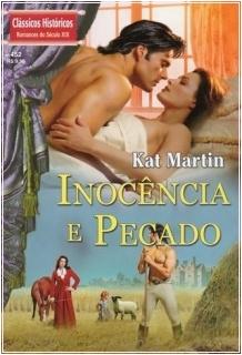 Inocência Perdida Kat Martin