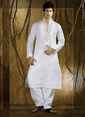 Indian Kurta Pajama for Men
