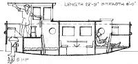Joli Boat Virtual Build: December 2008