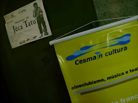 cesma in cultura