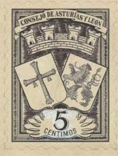 CONSEJO SOBERANO DE ASTURIAS Y LEÓN