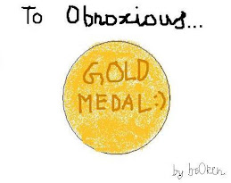 My Gold Medal, Thanks br0ken :P