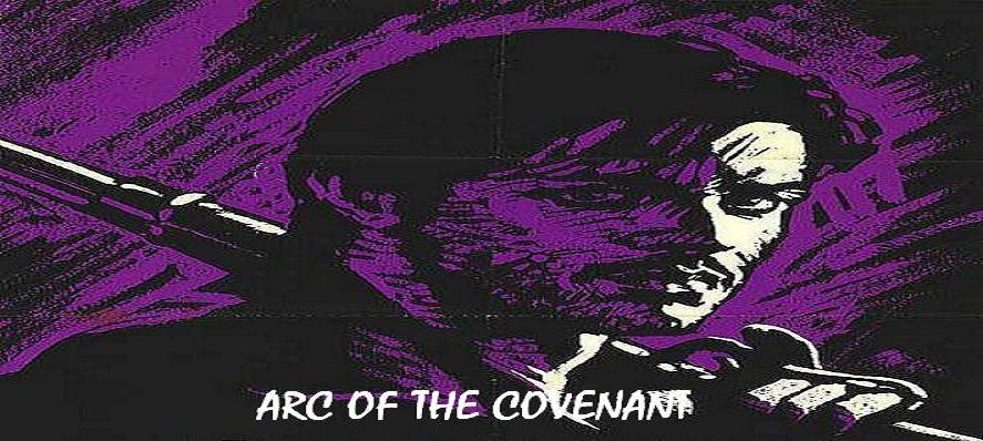 Arc of the Covenant