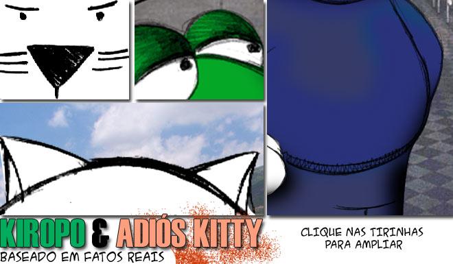 Kiropo & Adiós Kitty