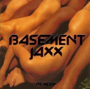 Basement Jaxx - Rendez-Vu