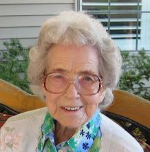 G'ma Starich 1911 - 2011