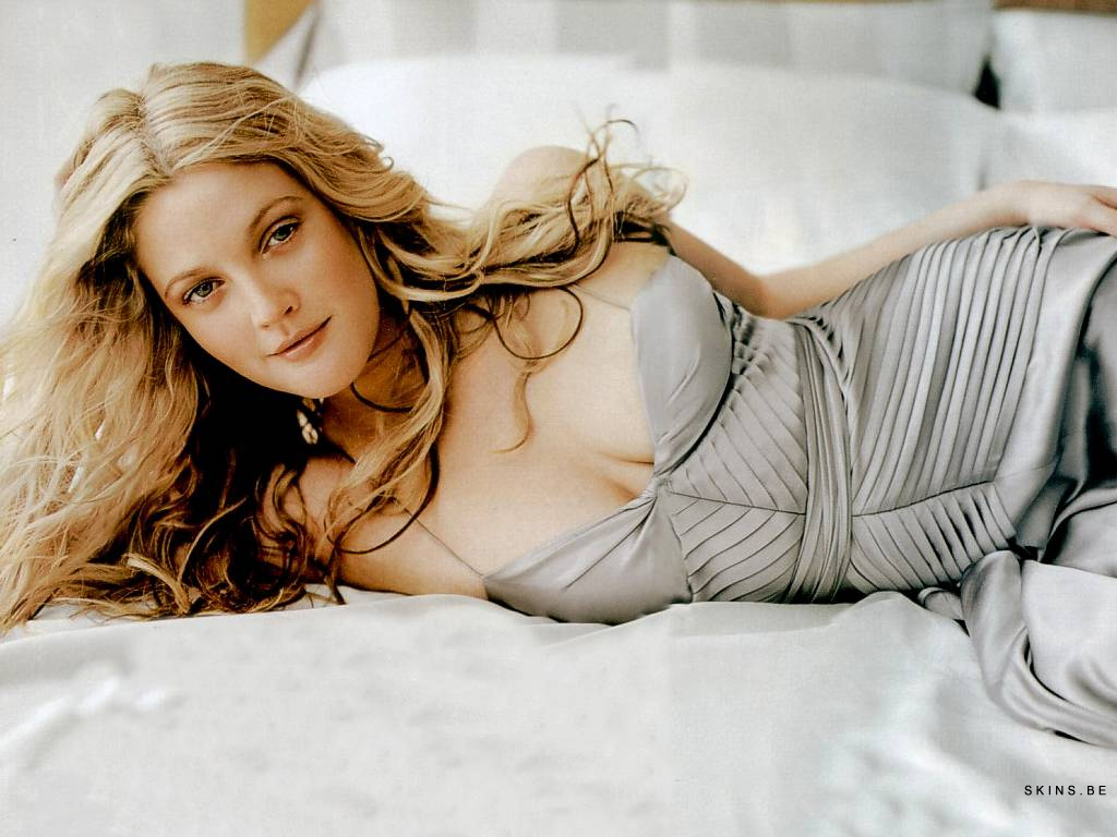 who is drew barrymore dating justin long