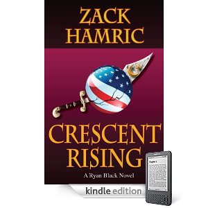 Kindle Nation Daily Free Book Alert, Tuesday, December 21: Do you have them all? VALERIA'S CROSS and several other brand new freebies bring us to 200 Free Kindle Books! plus … enter for a chance to win a free Kindle when you download Zack Hamric's Ryan Black Thriller Crescent Rising (Today's Sponsor)