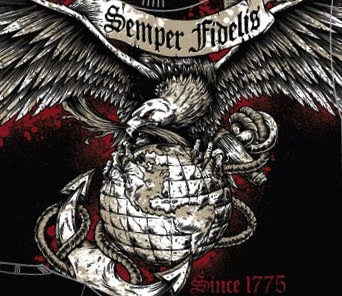 RUN ON -SEMPER FIDELIS
