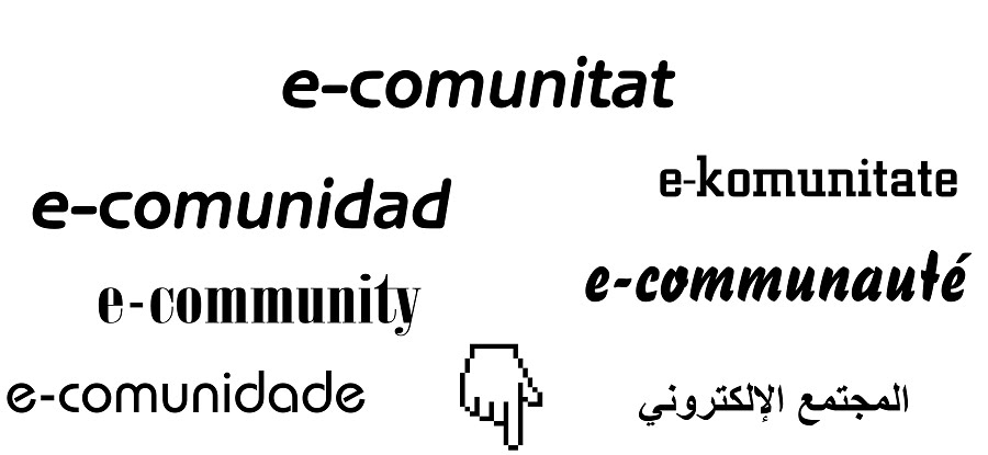 E-COMUNITAT