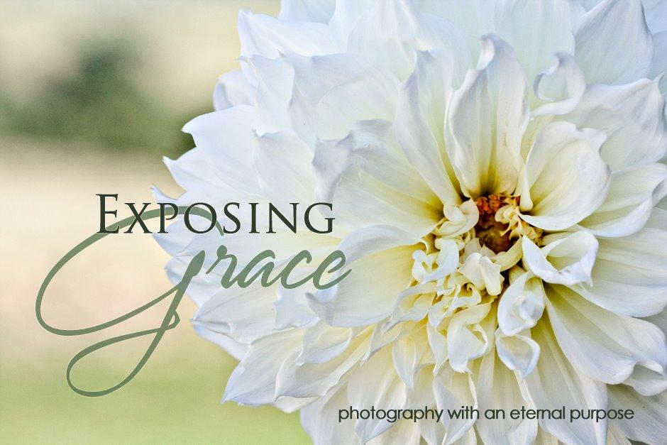 Exposing Grace
