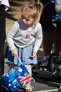 ~ANZAC Day 2010 in Geelong (anzacday )