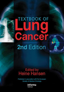 Textbook of Lung Cancer 1