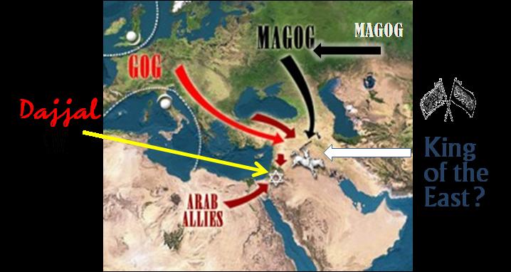 ZA&dunia: Suriah Menyulut Perang Dunia III?...>>....Para ...