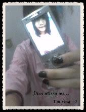 Dun worry me ..