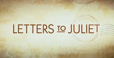 Letters To Juliet Quotes Shakespeare