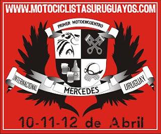 Motoencuentro de motociclistasUruguayos.com