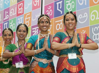 Chicas Indianas