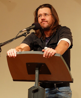 david foster wallace supposedly fun thing essay