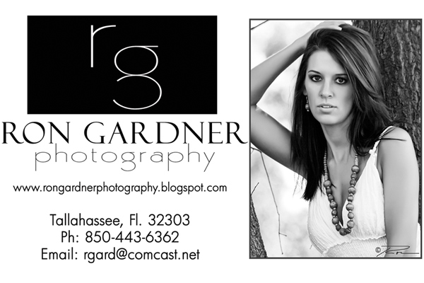 Ron Gardner Photography