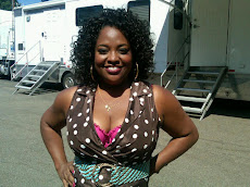 """I need mall air. I could breathe better if I had mall air."" Sherri Shepherd as Lula"