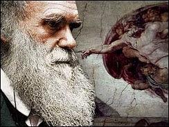 Darwin God Deus