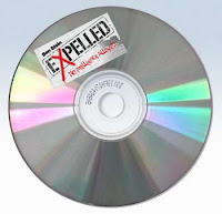 DVD Expelled