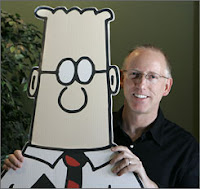 Scott Adams Dilbert