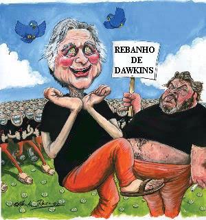 Rebanho de Dawkins Priestwood