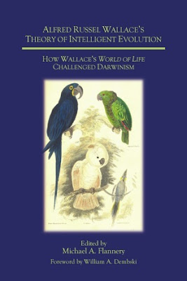 Alfred Russel Wallace's Theory of Intelligent Evolution