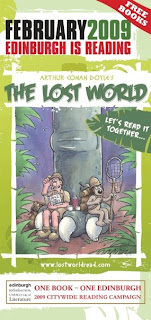 Reading The Lost World