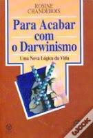 Para Acabar com o Darwinismo - livro