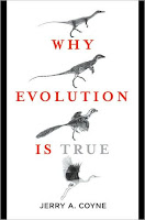 Why Evolution is True Image
