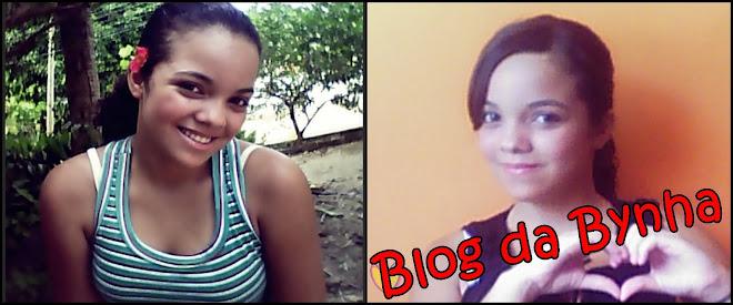 Blog da Bynha