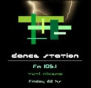 DANCE STATION 105.1 ESCOBAR