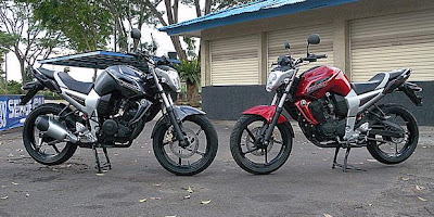 GAMBAR|HARGA YAMAHA BYSON