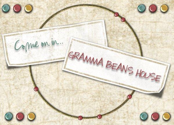 Gramma Bean