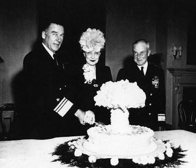 Nuclear Cake