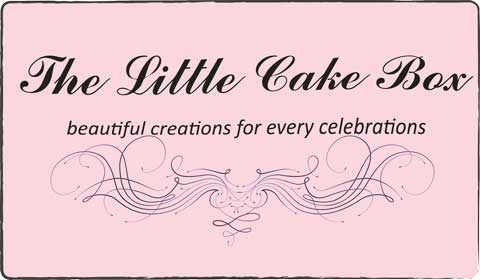 The Little Cake Box