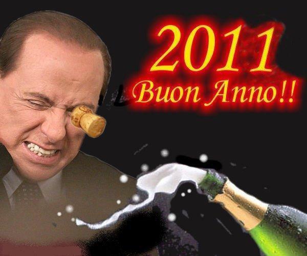 Buon 2011. Foto dalla rete!
