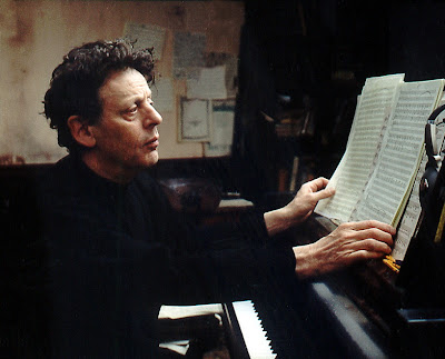 Forgotten series: Philip Glass &#8211; &quot;Low&quot; Symphony (1993)