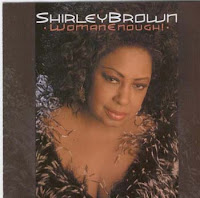 Something Else! Featured Artist: Soul singer Shirley Brown