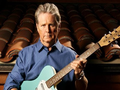 "One Track Mind: Brian Wilson, ""Midnight's Another Day"" (2008)"