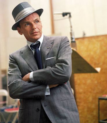 Frank Sinatra – Lucky Strike 'Lite-Up Time' Shows (2008)
