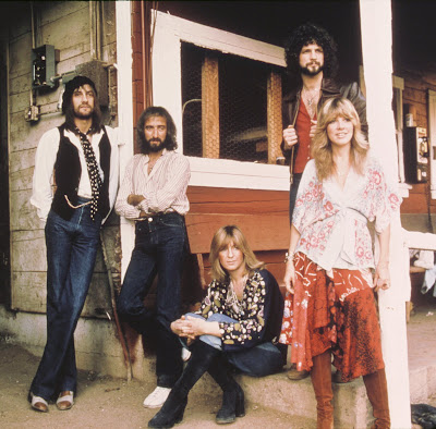Gimme Five: Fleetwood Mac, but not from 'Rumours'