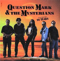 "One Track Mind: ? and the Mysterians, ""96 Tears"" (1966)"