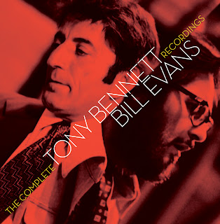 Tony Bennett and Bill Evans – The Complete Tony Bennett/ Bill Evans Recordings (2009)